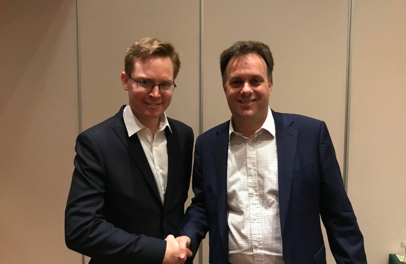 ed young and julian sturdy